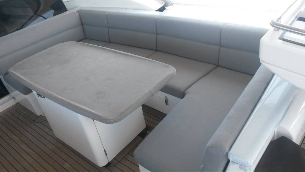 Yacht Seat Covers