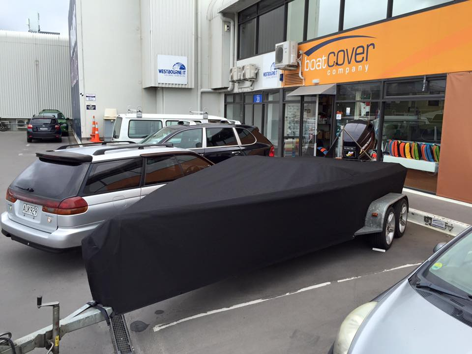 Boat Covers Auckland