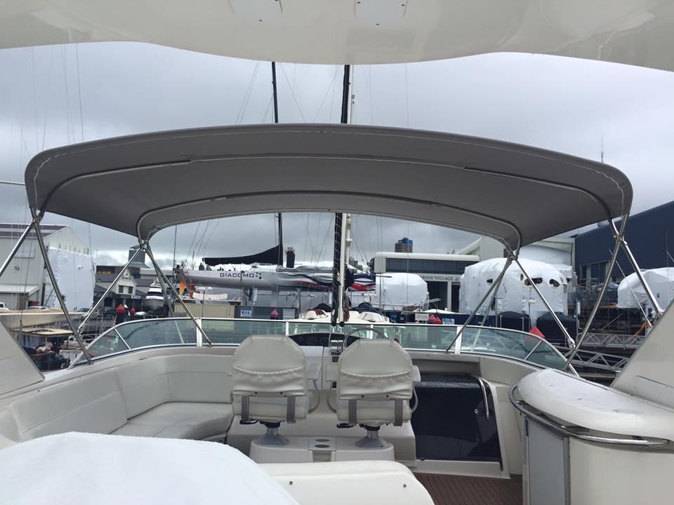 Boat Cover Manufacturer