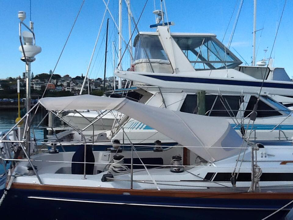 Yacht Covers NZ