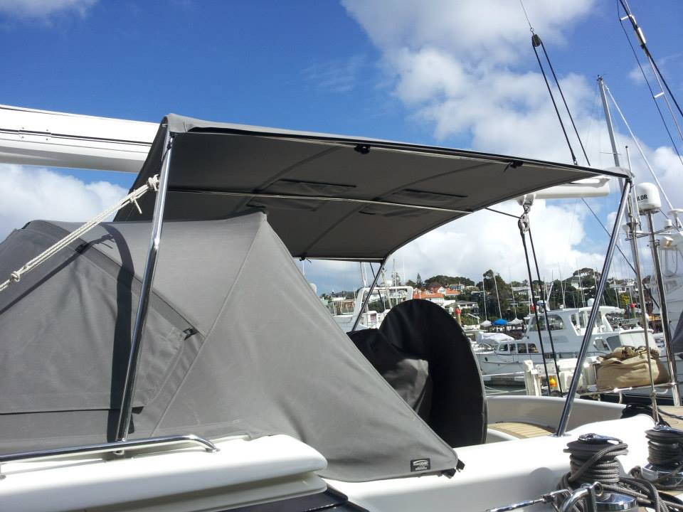Boat Canopies NZ