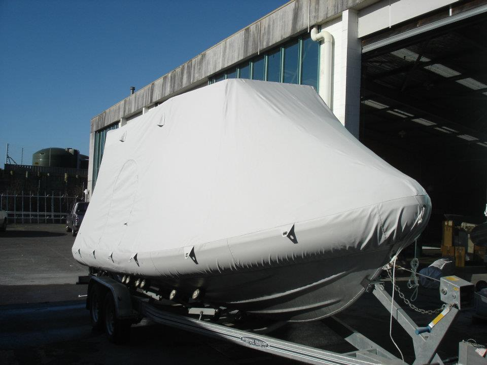 Boat Covers NZ