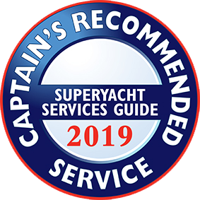 Captain's Recommended 2019