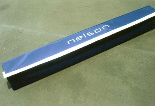 Custom Marina Fender