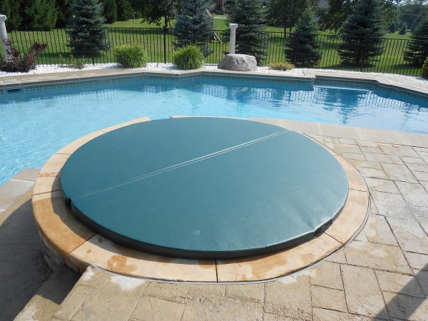 Spa Pool Cover
