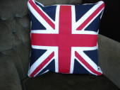 Union Flag Cushion