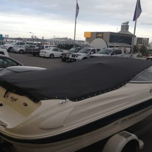 Boat Road Covers