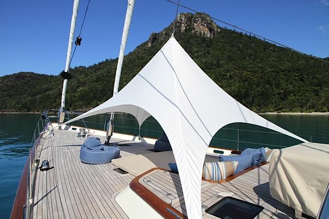 sassafras tent awning 2012 2