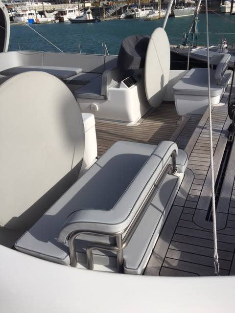 Boat Upholsterer