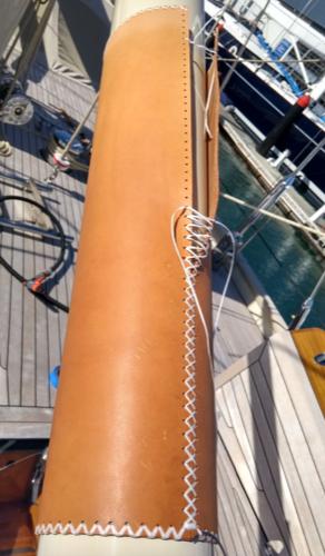 Thalia Leather
